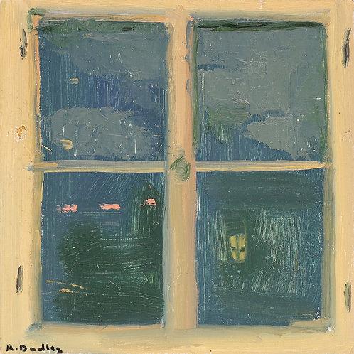 23. Night Window