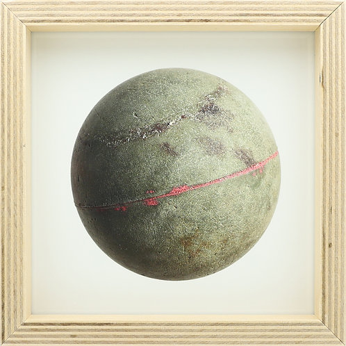 15. Pluto II