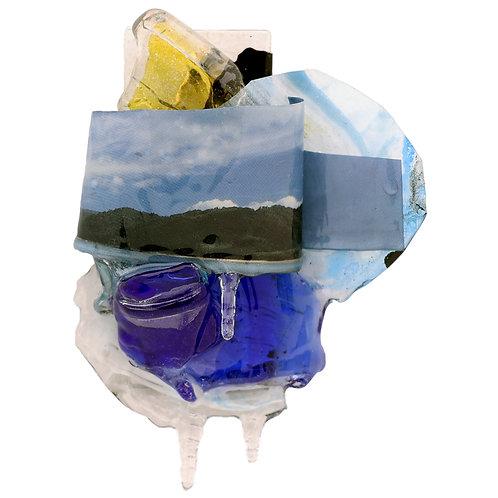 2. Mountain Jewel-scape