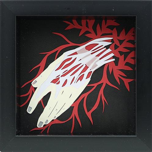 16. Hand