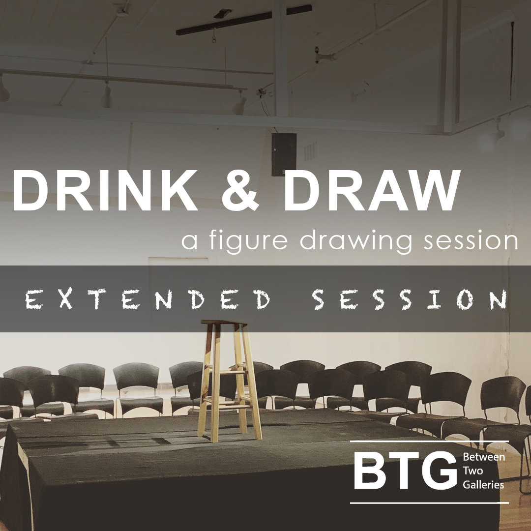 Extended Figure Drawing Session