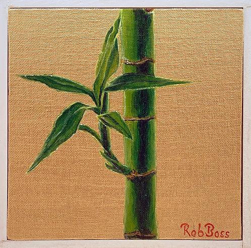 Stalking Bamboo