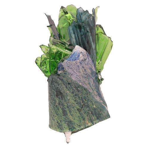 16. Emerald Altitude