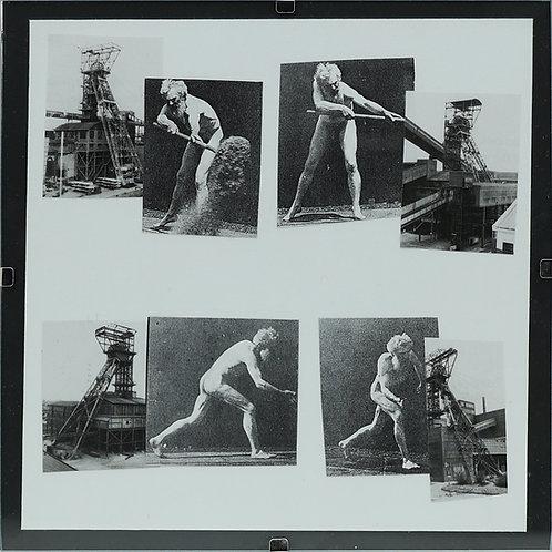 22. The Workingman