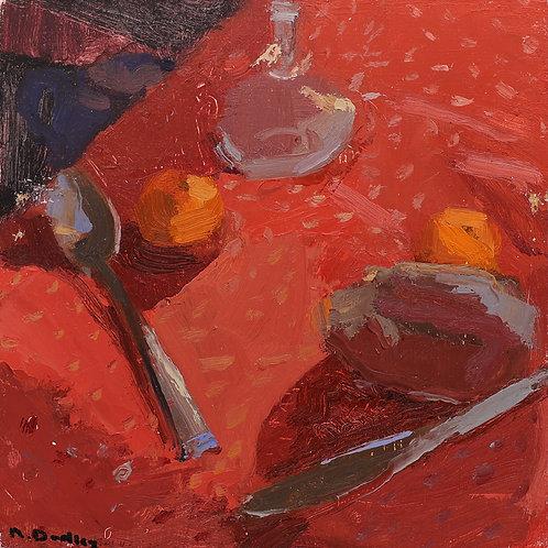 5. Tangerines