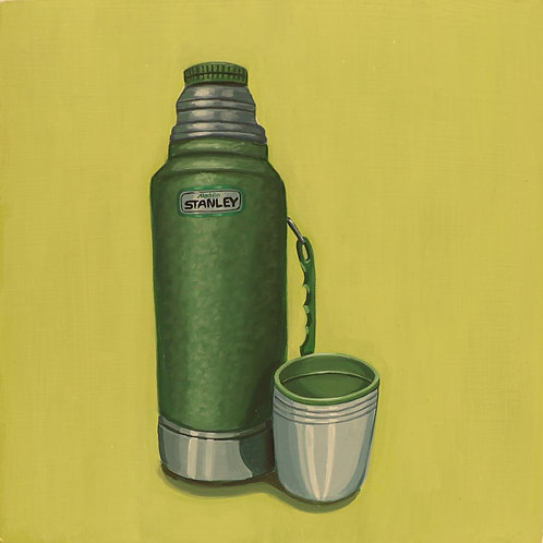 15. Stanley Thermos