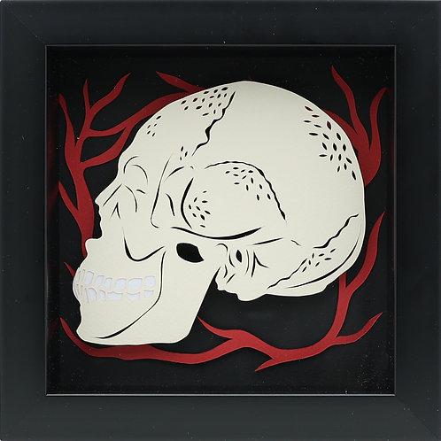 22. Skull