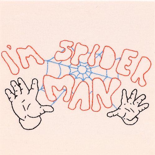 20. I'm Spider-Man