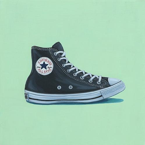 3. Converse Chuck Taylor All Star High-Top