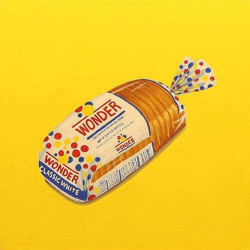 13. Wonder Bread