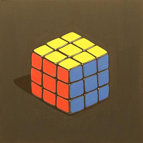 14. Rubik's Cube