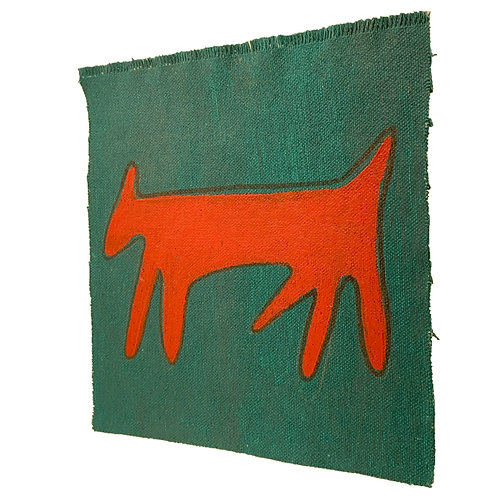 Red Dog/Green