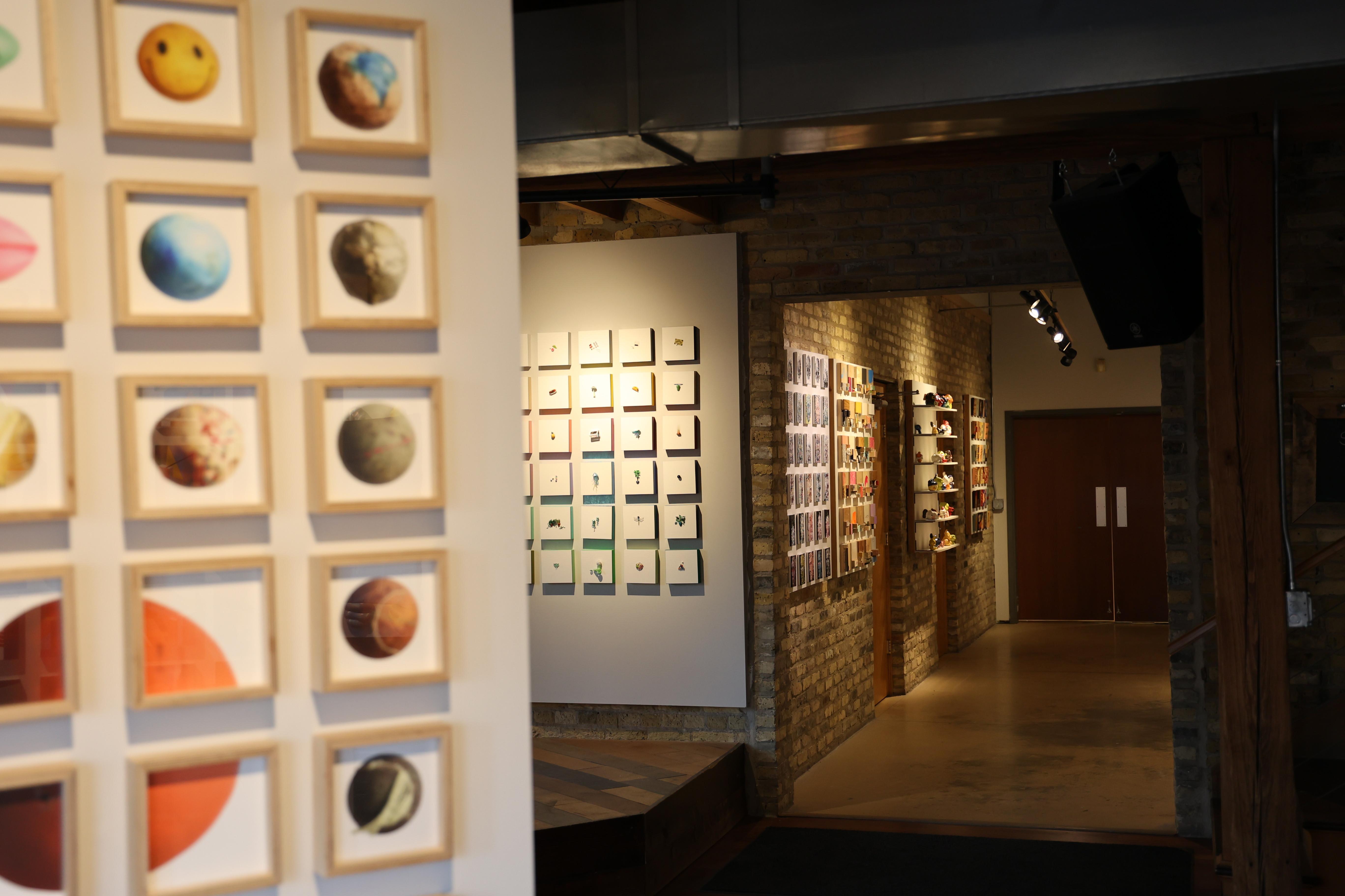 Visit Var Gallery