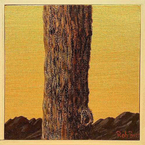 Rough Pine