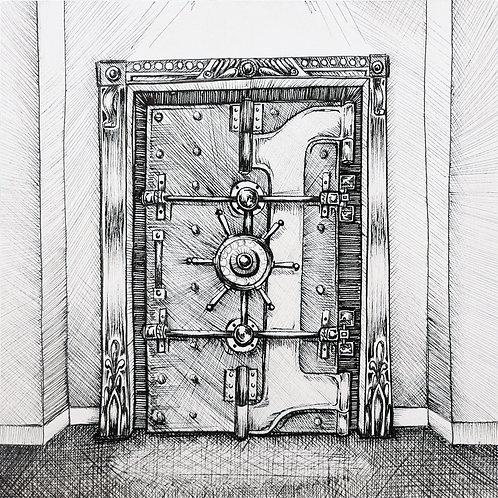 14. A Vintage Vault