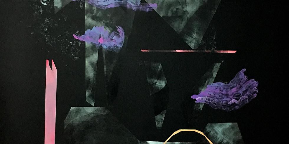 Artist Talk: Caroline Kent | Writing Forms
