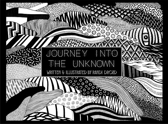 15.Journey Into the Unknown