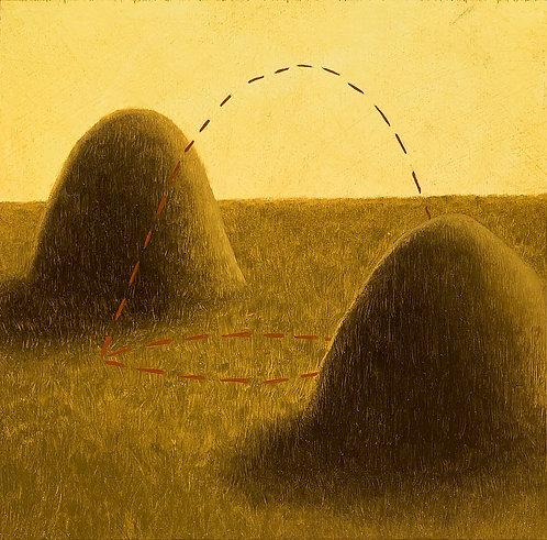 misplaced hill