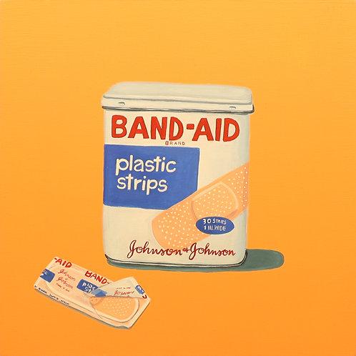 12. Band-Aid