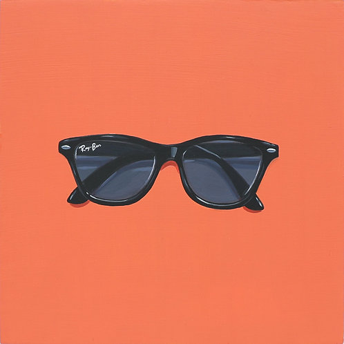 9. Ray-Ban Wayfarer Sunglasses