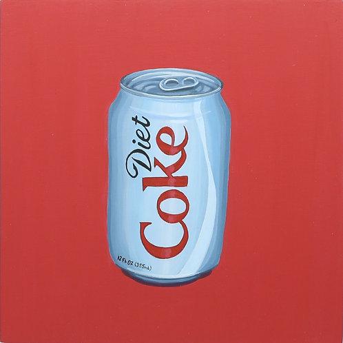 5. Diet Coke