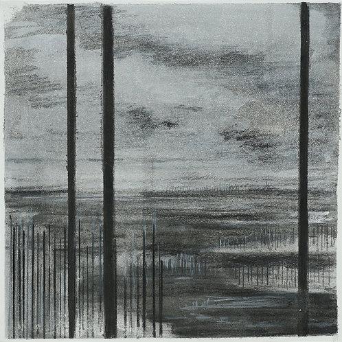 26. Landscape in Gray