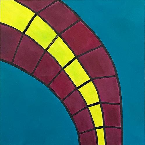 Roller Coaster VII