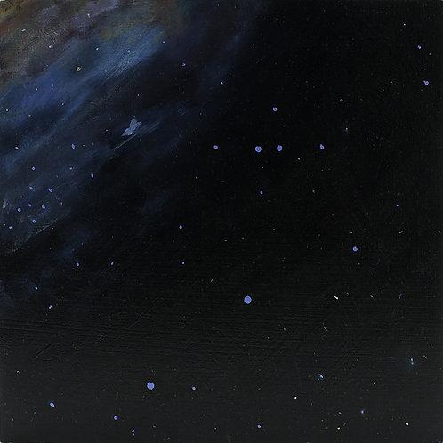 8. Spiral Galaxy (Part 6)