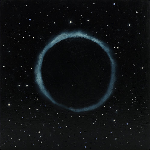 12. Black Hole