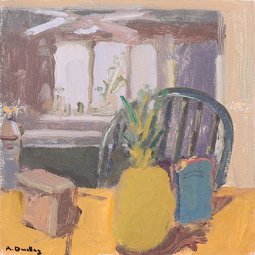 15. Kitchen Table Top