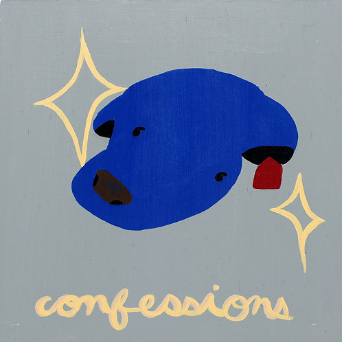 14. Confessions