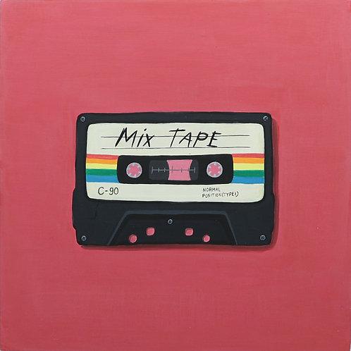 20. Cassette Tape