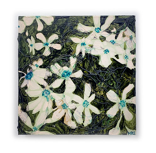 Small Wildflowers, 2020