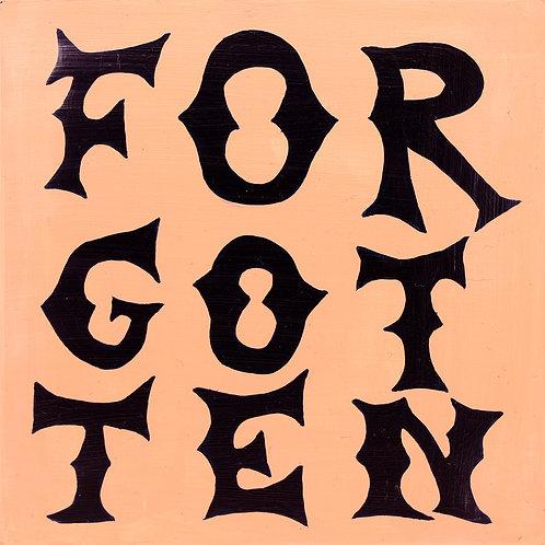16. Forgotten