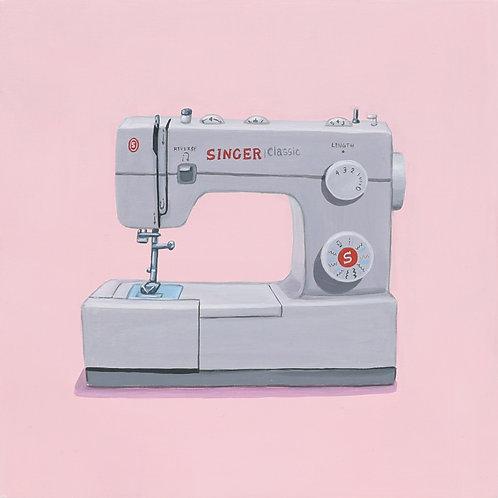 8. Singer Sewing Machine