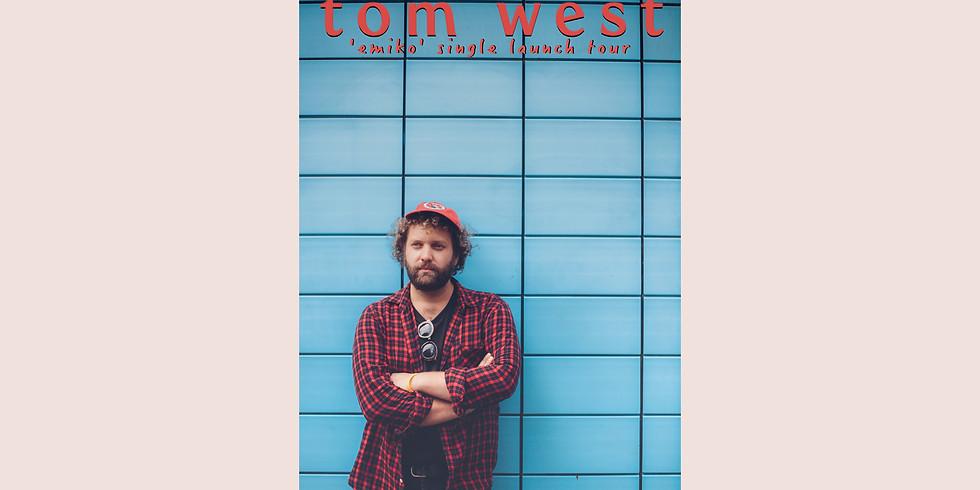 Tom West