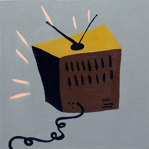 11. Television