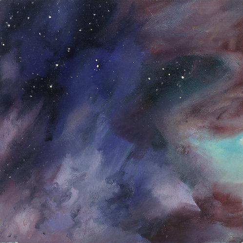 18. Large Nebula (Part 3)