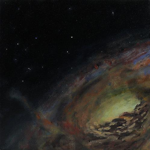 2. Spiral Galaxy (Part 2)