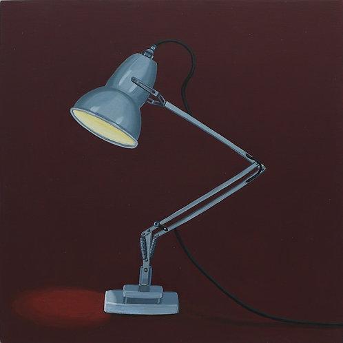 25. Anglepoise Lamp