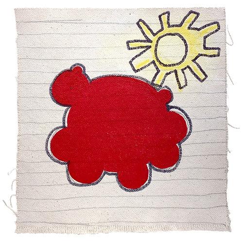 Red Dog/ Sun
