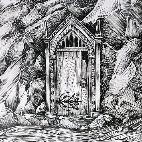 8. Door of Erised