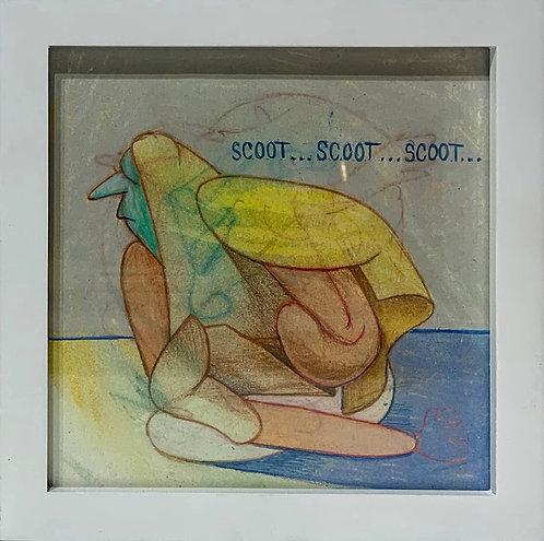 Scoot. Brian Schneider