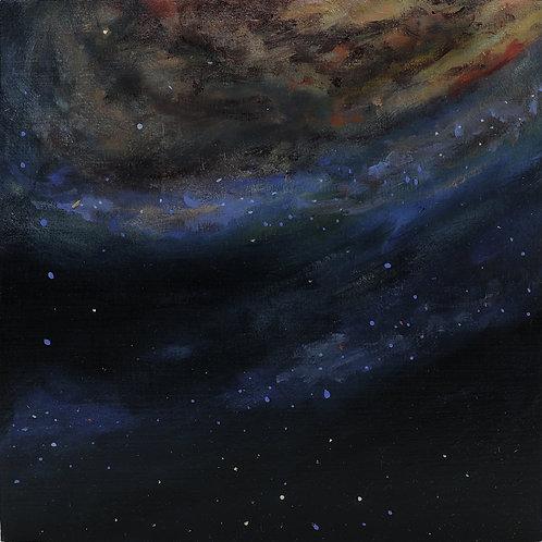 7. Spiral Galaxy (Part 5)