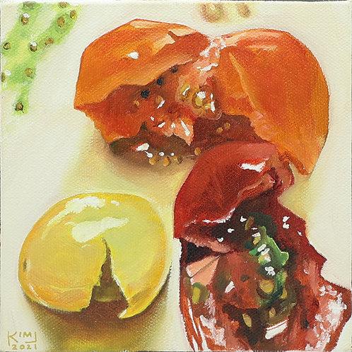 15. Tomatoes
