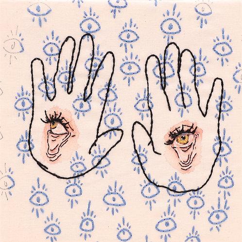 16. Eye See You