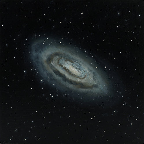 11. Galaxy at a Distance