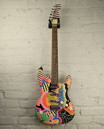 19. The Hand of Chance Guitar