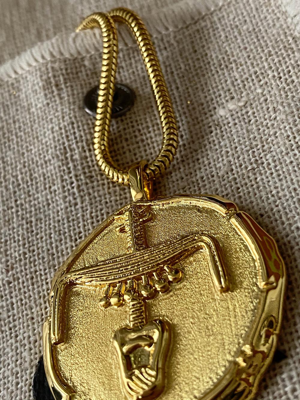 Black Jewelry Designer Gypsy by Knature