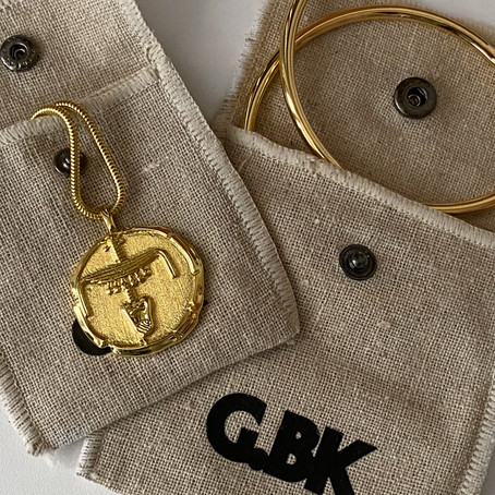 NEW JEWELRY FROM BLACK FEMALE OWNED BRAND GYPSY BY KNATURE